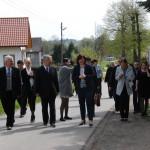 Delegacja z Chin z wizytą w Bonifraterskiej Fundacji Dobroczynnej