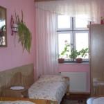 Warunki bytowe - Dom Pomocy Społecznej – Iwonicz