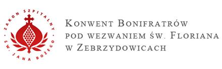 Dom pomocy społecznej – Konwent Bonifratrów w Zebrzydowicach