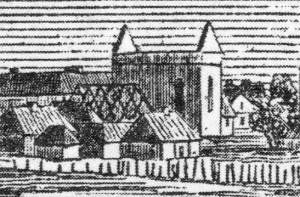 Klasztor wŁucku