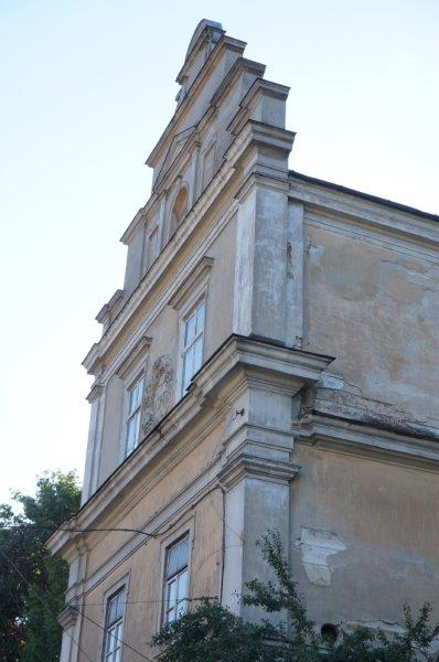 Klasztor weLwowie