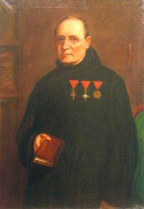 1. Portret Laetusa Bernatka