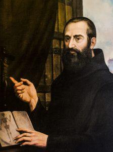 br. Gabriel Ferrara OH