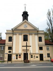 kościół_Bonifraterska