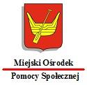 Logo lodzkiego MOPSU