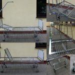 Wypożyczalnia sprzętu rehabilitacyjnego - Łódź