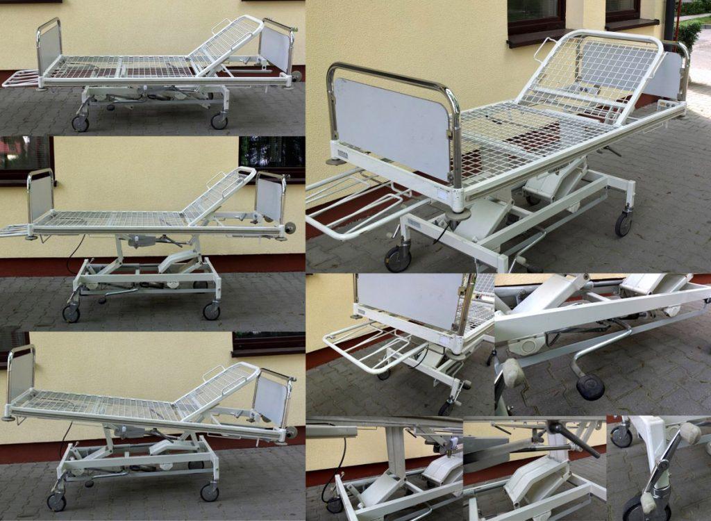 Wypożyczalnia Sprzętu Rehabilitacyjnego Konwent Bonifratrów łódź