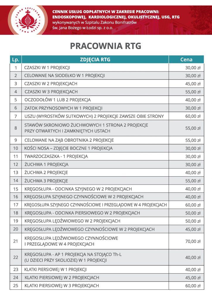 Pracownia RTG cz.1