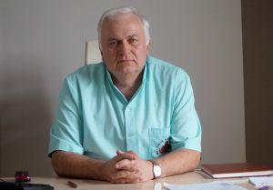 dr Staniaszczyk