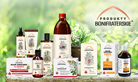 Produkty Bonifraterskie