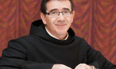 Brat Jesús Etayo Arrondo, sac.