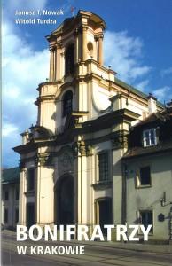 Bonifratrzy w Krakowie