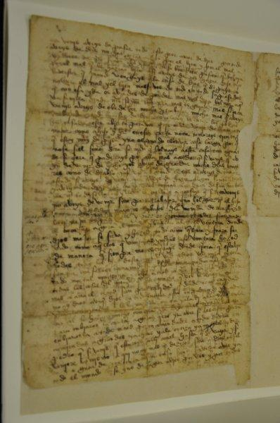 Listy św.Jana Bożego