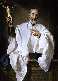 Święty Jan z Ávila