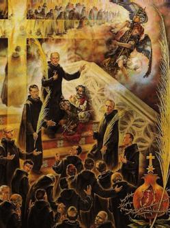 Błogosławieni męczennicy hiszpańscy