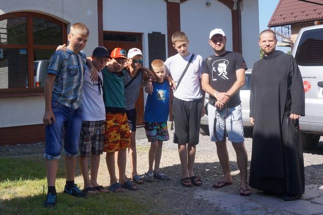 Stacja Pomocy Drohobycz