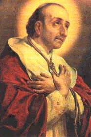 św Karol Boromeusz